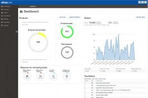 ebaylink dashboard